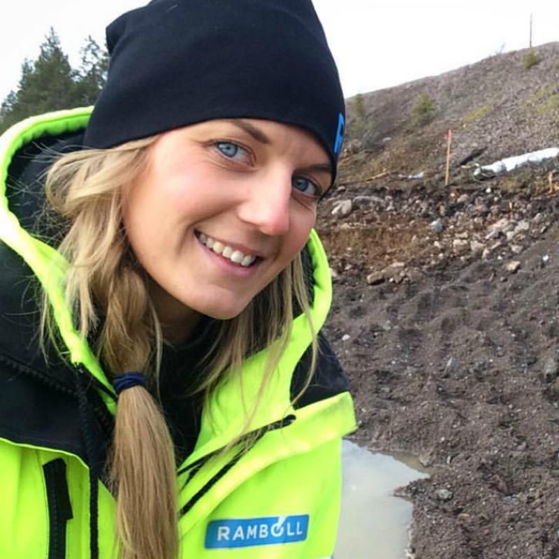 Nadia Sandström