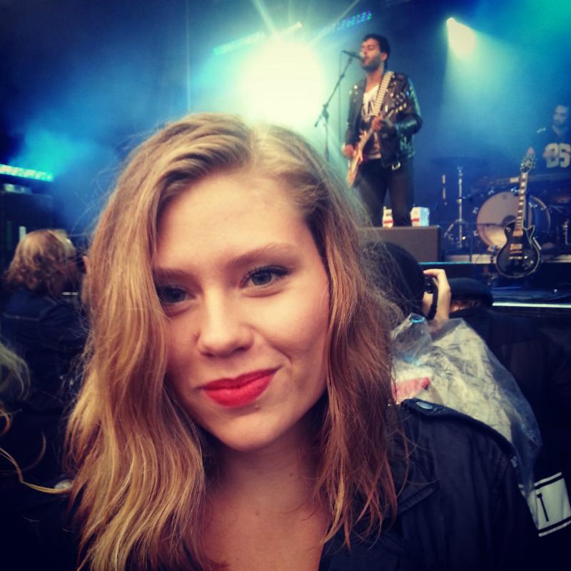 Katarina Stensson