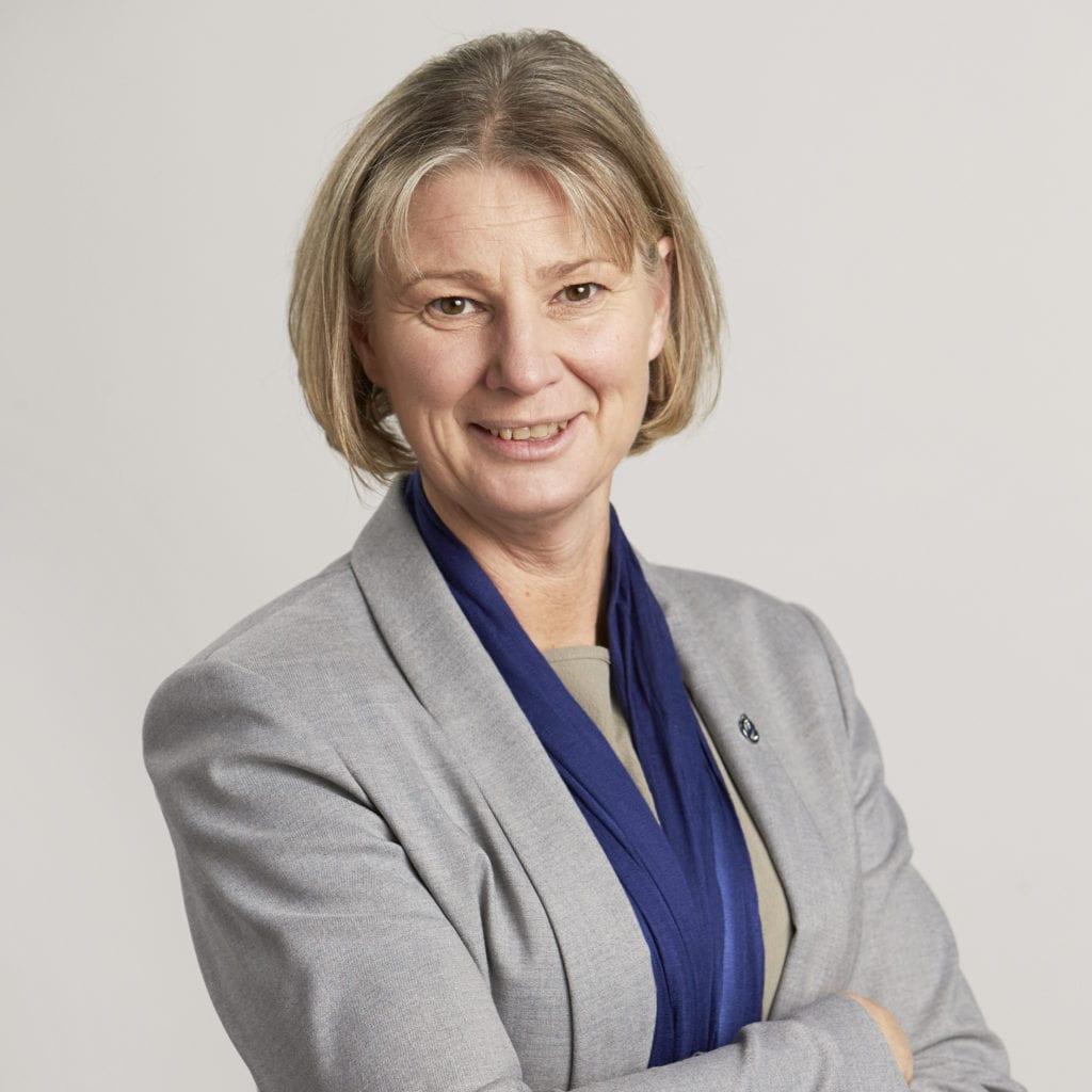 Karin Thorn Almqvist