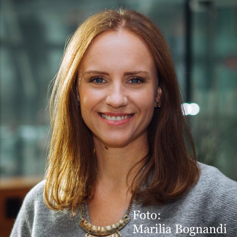 Sandra Bourbon