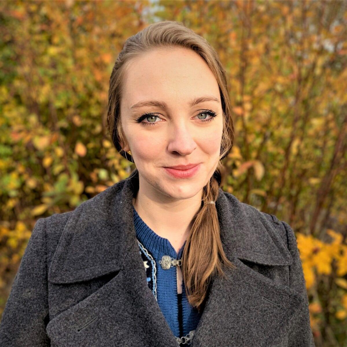 Ska vara kopplad till intervjun med Annika Lundqvist