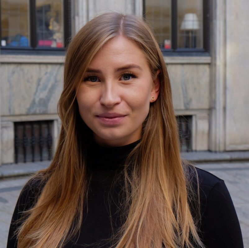 Maia Swenson