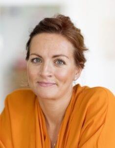 Marie Ideström