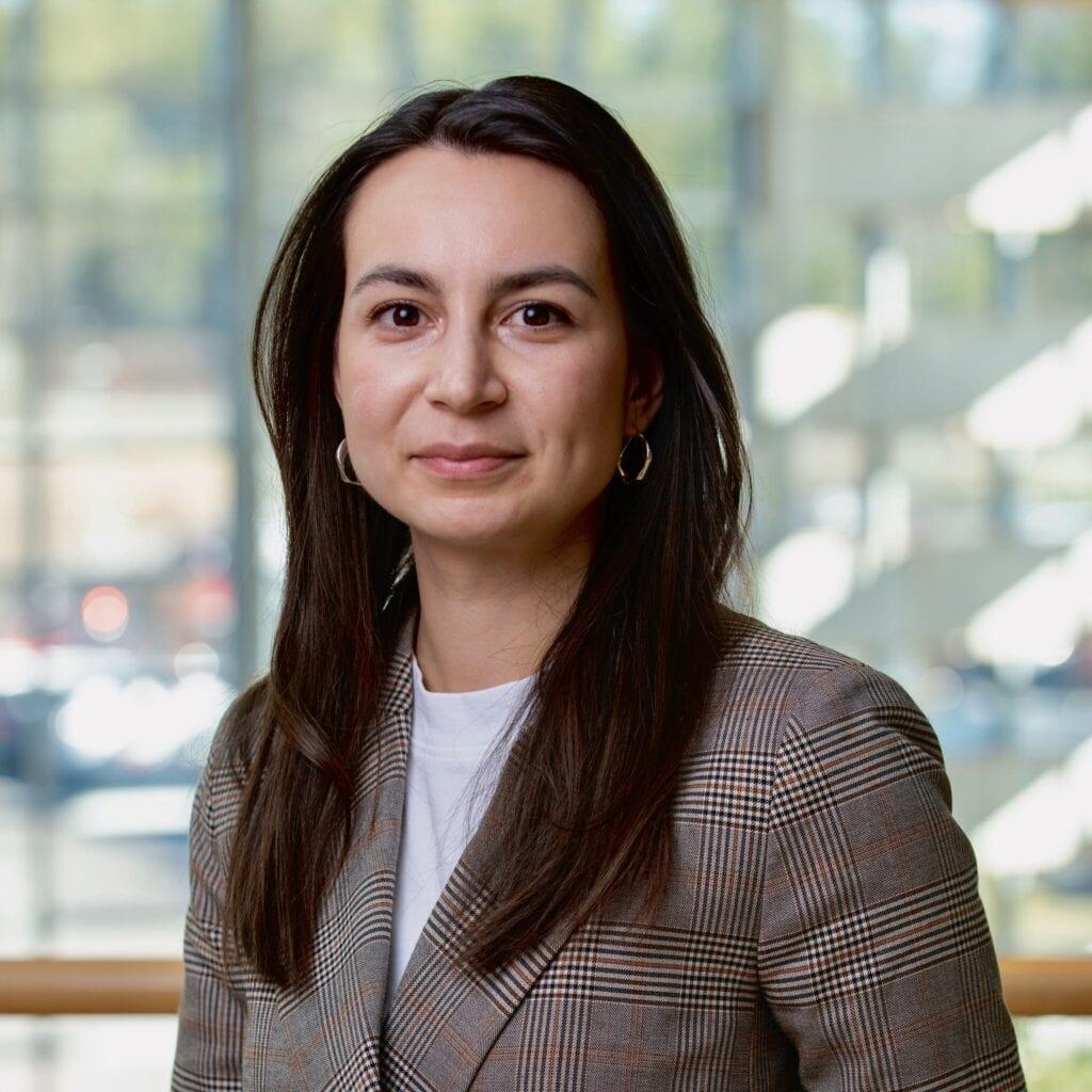 Petra Maretic