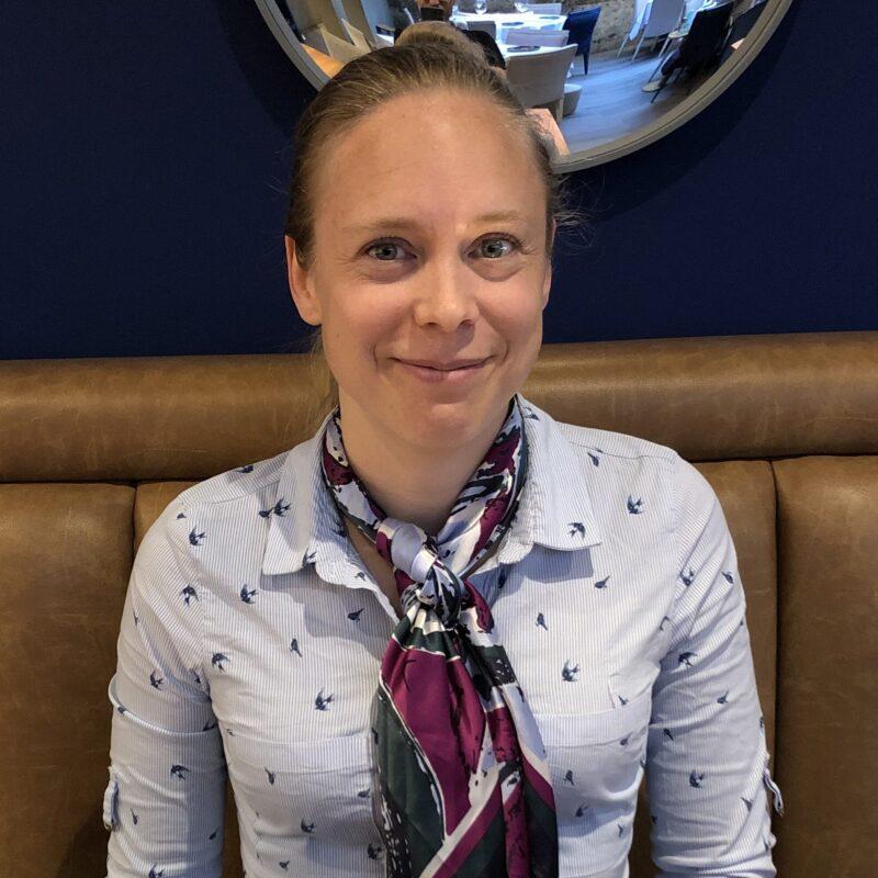 Linda Östman