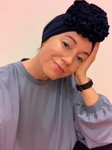 Ulrika Sultan