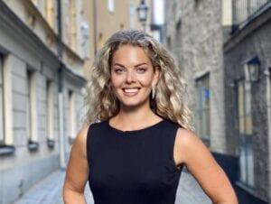 Ellen Broström