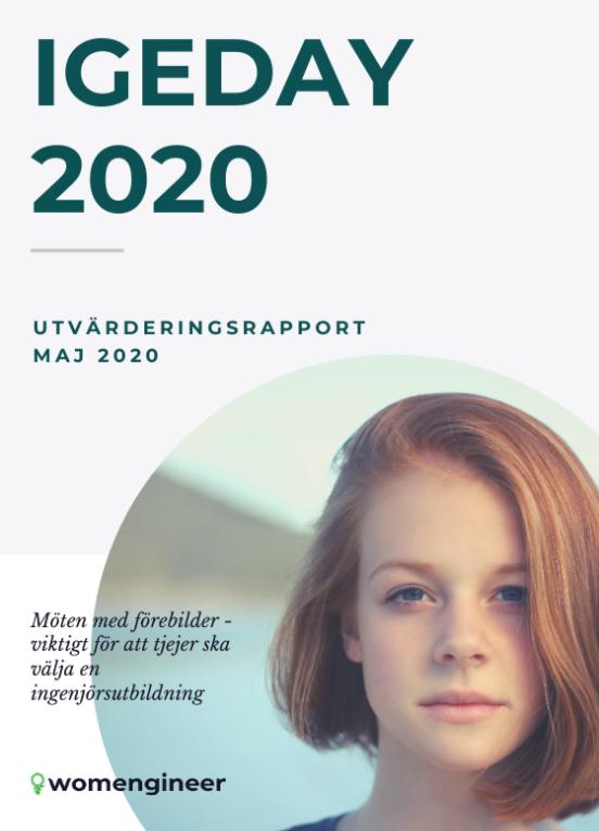 Utvärderingsrapport 2020