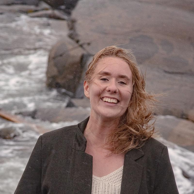 Ellen Tingström